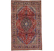 Link to 6' 5 x 10' 6 Mood Persian Rug