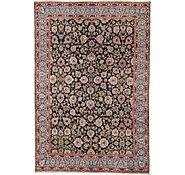 Link to 6' 10 x 10' 2 Mood Persian Rug