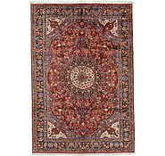 Link to 6' 9 x 9' 10 Mood Persian Rug