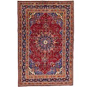 Link to 6' 8 x 10' 2 Mashad Persian Rug