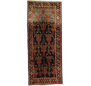 Link to 3' 10 x 9' Shiraz Persian Runner Rug