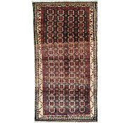 Link to 3' 7 x 6' 10 Shiraz Persian Rug