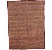 Link to 9' 7 x 12' 8 Mood Persian Rug