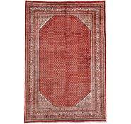 Link to 7' 2 x 10' 7 Farahan Persian Rug