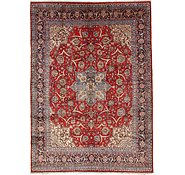Link to 8' 10 x 12' 2 Sarough Persian Rug