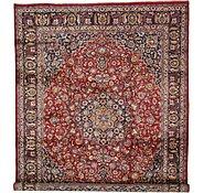 Link to 10' x 12' 11 Mashad Persian Rug