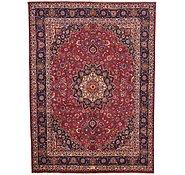 Link to 8' 3 x 11' 3 Mashad Persian Rug