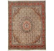 Link to 8' 11 x 11' 11 Mood Persian Rug