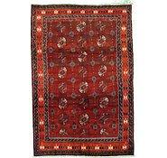 Link to 6' 7 x 9' 10 Shiraz Persian Rug