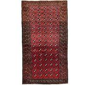 Link to 4' 4 x 7' 11 Shiraz Persian Rug