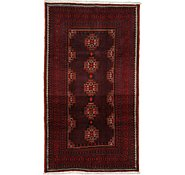 Link to 5' 5 x 9' 7 Shiraz Persian Rug