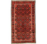 Link to 5' 9 x 10' 3 Shiraz Persian Rug