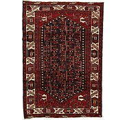 Link to 6' 9 x 9' 9 Shiraz Persian Rug