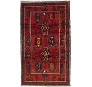 Link to 5' 7 x 9' 5 Shiraz Persian Rug