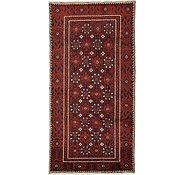 Link to 5' x 9' 11 Shiraz Persian Rug