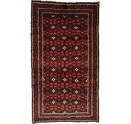 Link to 5' 1 x 8' 8 Shiraz Persian Rug