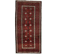 Link to 4' 7 x 9' 1 Shiraz Persian Rug