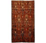 Link to 5' 3 x 9' 8 Shiraz Persian Rug