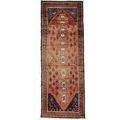 Link to 3' 5 x 9' 4 Balouch Persian Runner Rug