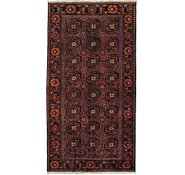 Link to 4' 4 x 8' 2 Shiraz Persian Rug