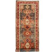 Link to 4' 2 x 11' 7 Meshkin Persian Runner Rug