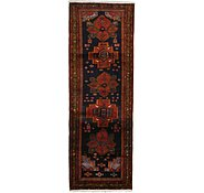 Link to 3' 9 x 10' 9 Meshkin Persian Runner Rug