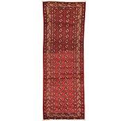 Link to 3' 7 x 10' Torkaman Persian Runner Rug