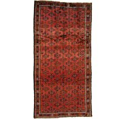 Link to 4' 10 x 9' 7 Shiraz Persian Rug