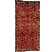 Link to 4' 10 x 9' 7 Shiraz Persian Rug