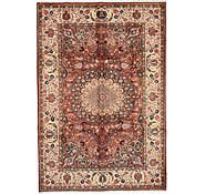 Link to 6' 11 x 10' 2 Mood Persian Rug