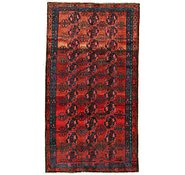 Link to 5' 4 x 9' 8 Shiraz Persian Rug