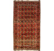 Link to 5' 4 x 9' 9 Shiraz Persian Rug