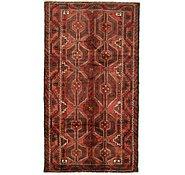 Link to 4' 8 x 8' 3 Shiraz Persian Rug