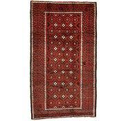 Link to 5' 3 x 9' Shiraz Persian Rug