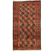 Link to 5' x 8' 11 Shiraz Persian Rug