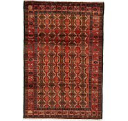 Link to 6' 5 x 9' 5 Shiraz Persian Rug