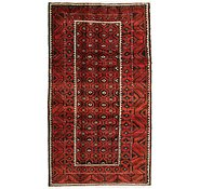 Link to 5' 6 x 9' 7 Balouch Persian Rug
