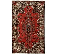 Link to 7' 3 x 11' 7 Shiraz Persian Rug