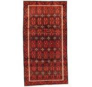 Link to 4' 10 x 9' 3 Shiraz Persian Rug
