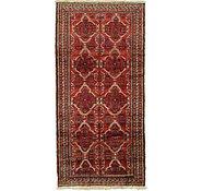 Link to 4' 6 x 9' 3 Shiraz Persian Rug