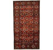 Link to 5' 1 x 9' 5 Shiraz Persian Rug