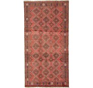 Link to 5' x 9' 7 Balouch Persian Rug