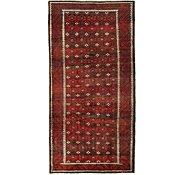 Link to 4' 11 x 9' 10 Shiraz Persian Rug