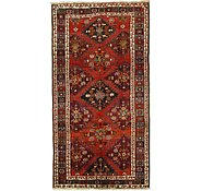 Link to 5' 3 x 9' 10 Shiraz Persian Rug