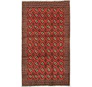 Link to 5' 6 x 9' 7 Shiraz Persian Rug