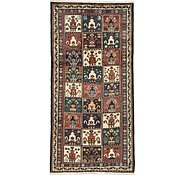 Link to 4' 8 x 9' 5 Shiraz Persian Rug