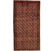 Link to 5' 2 x 9' 7 Shiraz Persian Rug