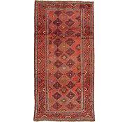 Link to 4' 8 x 9' 2 Shiraz Persian Rug