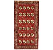 Link to 5' 2 x 10' 2 Shiraz Persian Rug