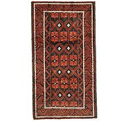 Link to 5' 3 x 9' 6 Shiraz Persian Rug